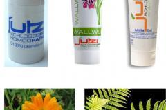 Produkte der Firma Jutzi